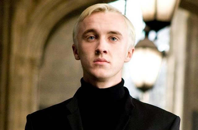 Drago Malefoy a droit à sa biographie officielle par J. K. Rowling