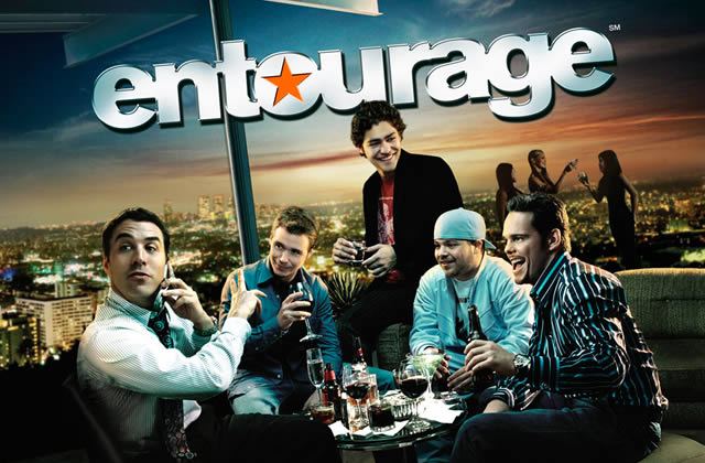 «Entourage», le film, a sa bande-annonce officielle !