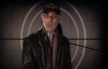 Spielberg vs Hitchcock, une epic rap battle pleine de surprises…