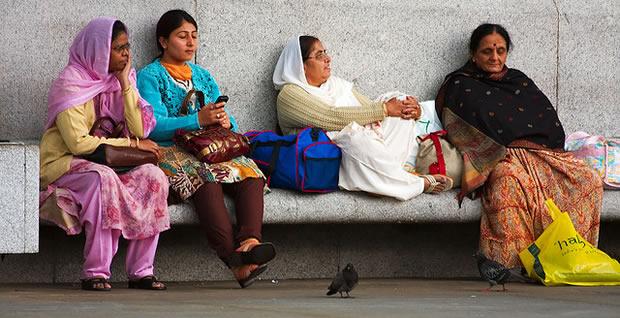 femmes-inde