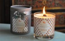 Idée cadeau cool – Les bougies parfumées
