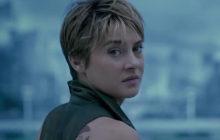 «Divergente 2 — L'Insurrection»a un nouveau trailer !