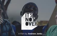 It's Not Over, le documentaire de la fondation MAC sur le SIDA