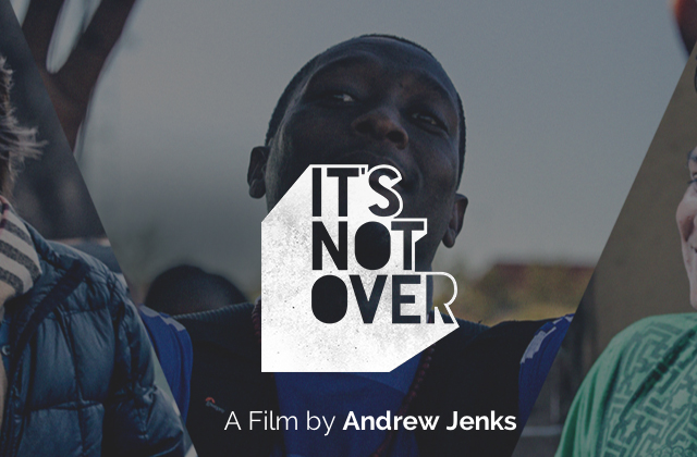 It's Not Over, le documentaire de la fondation MAC sur le SIDA