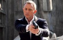 «Spectre », le 24ème James Bond, a son trailer