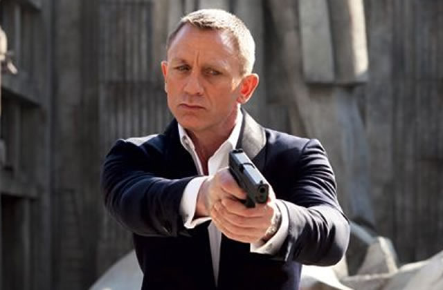 « Spectre », le 24ème James Bond, a son trailer