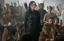 Jennifer Lawrence chante « The Hanging Tree » pour Hunger Games