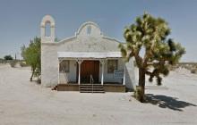 Des scènes mythiques des films de Tarantino localisées avec Google Maps