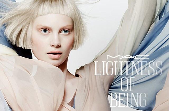 Lightness of Being, la nouvelle collection de MAC