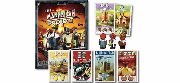 manhattan-project