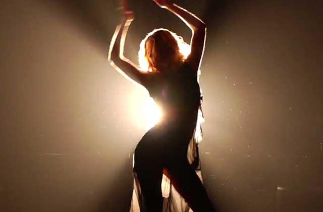 Les mannequins de Victoria's Secret dansent sur « Shake It Off» de Taylor Swift
