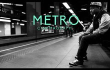 Metrologifs anime le métro lyonnais