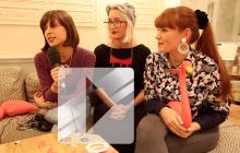Rencontre avec les créatrices des bijoux Mumpish en vidéo