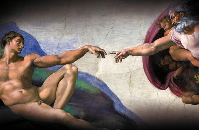 Les collections des œuvres d'art des Musées du Vatican débarquent au cinéma!