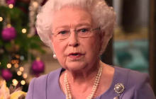 La reine Elizabeth évoque Games of Thrones dans son discours de Noël