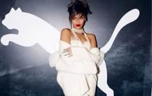 Rihanna, nouvelle styliste et égérie de Puma