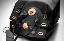 Le sac connecté (et extrêmement cher) de Ralph Lauren — WTF Mode