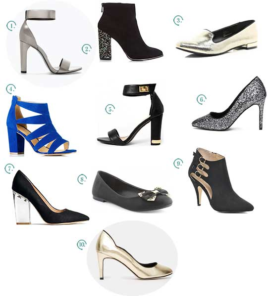 selection-chaussures
