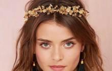 Sélection de headbands et bijoux de cheveux pour pimper tes coiffures