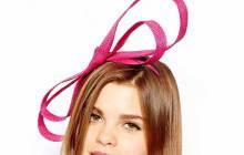 Le serre-tête noeud rose démesuré d'Asos — WTF Mode