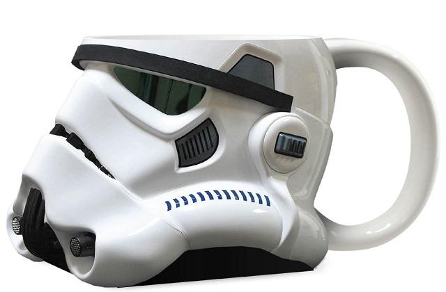 Les mugs Star Wars en 3D — Idée cadeau cool