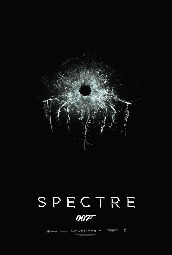 teaser spectre
