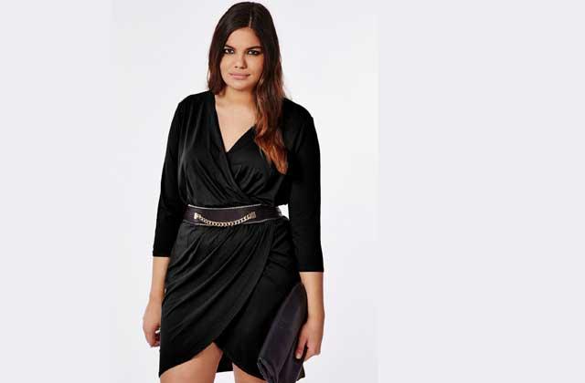 robe classe grande taille. Black Bedroom Furniture Sets. Home Design Ideas