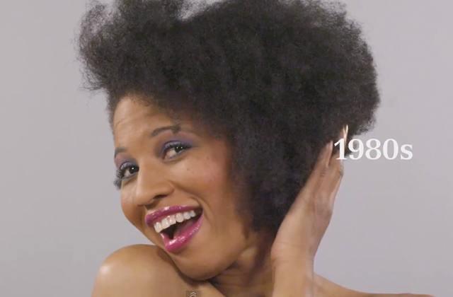 « 100 Years of Beauty » épisode 2 est dédié à la beauté des femmes noires