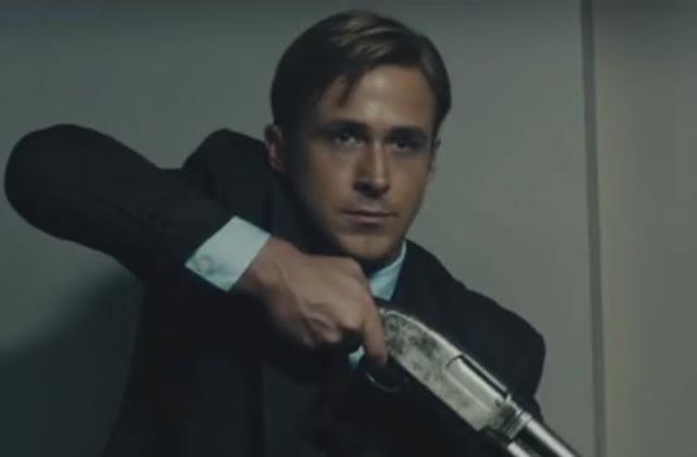 Trois cents grands films hollywoodiens compilés dans un seul trailer