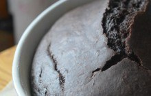 Le brownie au chocolat : la recette vegan !