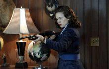 Pourquoi il FAUT regarder Agent Carter, qui débarque enfin en France
