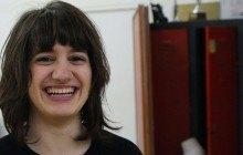 Portrait d'Aloïse, 22 ans, artiste de cirque, danseuse, slammeuse, actrice…