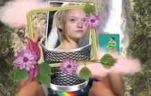 Anne Horel et ses vidéos psychédéliques – L'art content pour rien