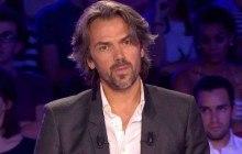 Aymeric Caron, le bellâtre du samedi soir — Les Fantasmes de la Rédac