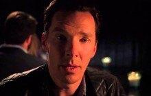 Benedict Cumberbatch teste d'autres prénoms