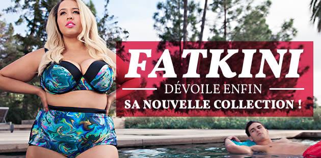 FatKini dévoile enfin sa nouvelle collection !