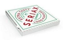 Des préservatifs façon pizza, le combo parfait