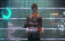 Star Lord et Captain America (alias Chris Pratt et Chris Evans) font un pari pour le Superbowl