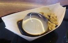 Le gâteau-goutte d'eau qui s'évapore en 30 min : le dessert du futur