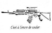 Poste ton dessin en hommage à Charlie Hebdo sur le forum