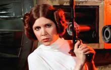 Get the Look — Les personnages de Star Wars #2