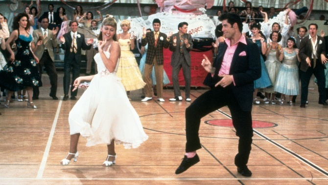 grease-olivia-newton-john-john-travolta