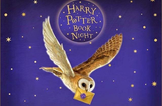 La « Harry Potter Book Night » aura lieu le 5 février à la Librairie Ars Una à Paris  !