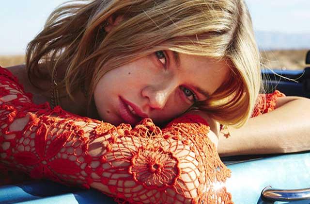 H&M lance sa propre collection pour le festival Coachella