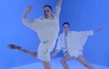 Issey Miyake et sa campagne de pub mêlant mode et danse contemporaine