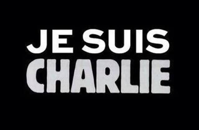 Je suis Charlie Hebdo, le choc des images et la colère des mots