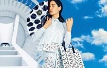 Kenzo crée une nouvelle collection avec Toilet Paper