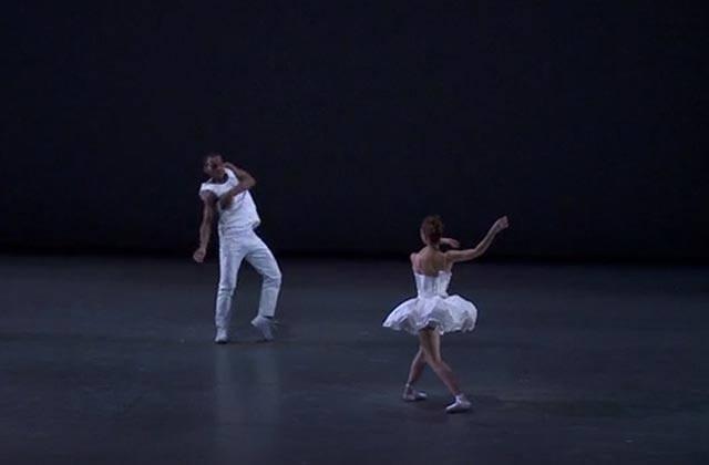 Lil'Buck, le pro du ballet urbain qui mélange hip-hop et classique