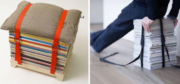 cinq id es pour ne plus asseoir tes invit s n 39 importe o. Black Bedroom Furniture Sets. Home Design Ideas