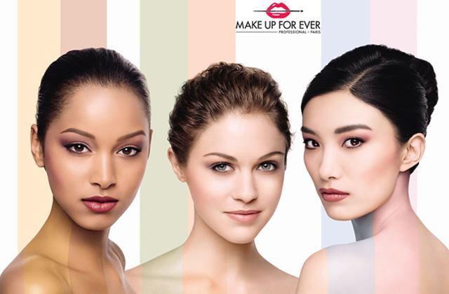 Make Up For Ever sort de nouvelles bases pour le teint